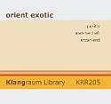 Orient Exotic
