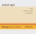 Orient Epic